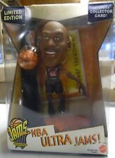 Micheal Jordan Limited Edition NBA Ultra Jams Figure 011018DBT3