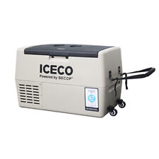 Iceco Tr45 Portable Refrigerator Freezer Cooler 45L Secop Compressor Car&Home