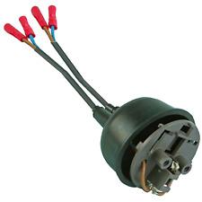 Thetford Inodoro eléctrico al ras Interruptor Giratorio C200 23792