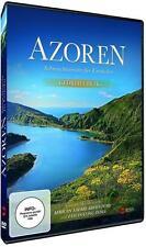 Diverse - Azoren - Sehnsuchtsinseln für Entdecker (OVP)
