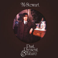 Al Stewart : Past, Present and Future CD (2015) ***NEW*** FREE Shipping, Save £s