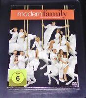 Modern Family La Completa Stagione 7 DVD Cofanetto Veloce Spedizione Nuovo & Ovp