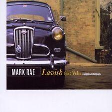 Lavish - Mark Rae