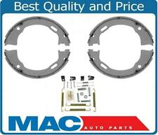 for 1995-2001 Ford Explorer Mountaineer Emergency Brake Shoes