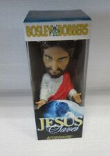 Bosley Bobbers JESUS SAVES