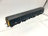 Heljan 89201 OO Gauge BR Blue Class 128 DPU 55991