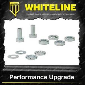 Whiteline Rear Centre Bearing - Alignment Kit for Ford Ranger PJ PK PX