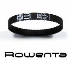 ROWENTA RS-RH5290 RSRH5290 courroie electro brosse B66MXL6 AIR FORCE EXTREME RH8