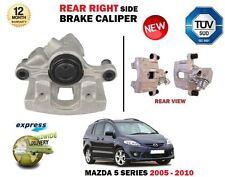 FOR MAZDA 5 1.8 2.0 2.0DT MPV CR 2005-2010 NEW REAR RIGHT SIDE BRAKE CALIPER