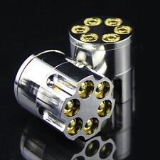 Cool Bullet Shape Metal Herbal Cigar Tobacco Grinder Smoke Crusher Hand Muller