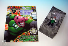 Green Lantern Kilowog Statue DC Comics Hero Collection Die-Cast Figurine Special