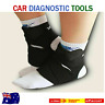 Adjustable Foot Ankle Protector Brace Support Guard Strap Warp GYM Basketball AT