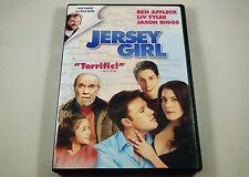 Jersey Girl DVD Ben Affleck, Liv Tyler, George Carlin, Stephen Root, Mike Starr