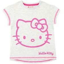 Hello Kitty T-Shirt | Kids Hello Kitty Top | Hello Kitty Tee