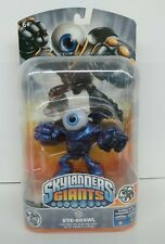 NIP ACTIVISION SKYLANDERS GIANTS METALLIC PURPLE EYE-BRAWL CHASE VARIANT (RARE)