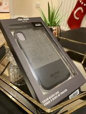Jack Spade Iphone X Case Kate Spade New York Designer NEW