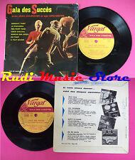 LP 45 7'' GALA DES SUCCES JEAN COUROYER ET ORCHESTRE Midnight twist no cd mc dvd