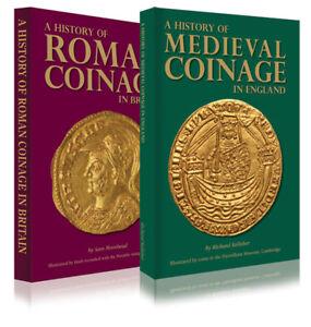 ANCIENT BRITISH COINS **FREE UK P/&P** CHRIS RUDD
