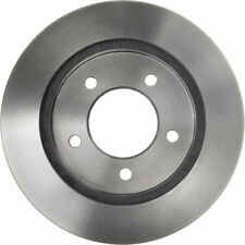 Wagner BD125512 Disc Brake Rotor