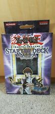 Yu-GI-Oh Kaiba Evolution - Starter Deck - English Edition - Factory Sealed