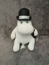 Moominpappa 8-inch Plush Soft Toy The Moomins - Aurora