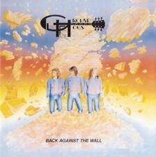 New: GROUNDHOGS - Back Against The Wall CD