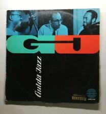 Ref1970 Vinyle 33 Tours  / Gulda jazz