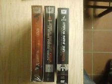 American Horror Story - Stagioni 1 - 3 (12 DVD) - ITALIANI ORIGINALI SIGILLATI -