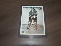 1991-92 Ultimate Original Six Jim Pappin #62