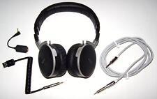 AKG K495NC Premium Professional Grade Active Noise-Cancelling Headphones
