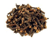 Whole Cloves 4 oz Sample Size Whole Cloves Spice