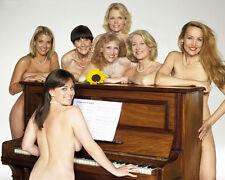 Calendario Chicas [Obra De Teatro] (45401) 8x10 Foto