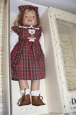 HE Heidi Ott Dreamkid Puppe ca 42 cm