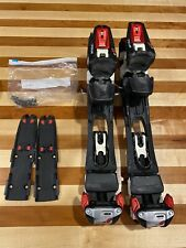 Ski Touring Binding! MARKER Tour F10 binding - used but in good condition!