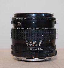 SMC Pentax 67 LS 165mm F4 Leaf Shutter Lens for 67 67II Excellent