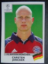 Panini Champions League 1999-2000 - Carsten Jancker (FC Bayern München) #236