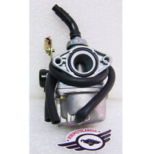 Carburatore 19mm Leva Aria Manubrio Pit Bike Quad 110cc
