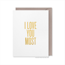 Read Between the Lines - I Love You Most