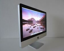 Apple iMac 21,5 Core i3 3,20 GHz 16GB RAM 1TB HDD + 250GB SSD HD4670 OS X 10.10