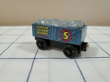 Boulder Train Car   Thomas the Train and Friends Wooden Railway