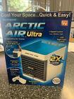 Ontel Arctic Air Ultra Evaporative Portable Air Conditioner Cooler LED Light tv photo