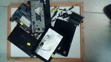 PIEZAS PARA HP Mini 210 series (marco, carcasas, tapas, placa base, flex,)