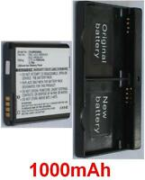 Batterie 1000mAh Pour BLACKBERRY Curve 9350 9360 9370 type ACC-39508-201