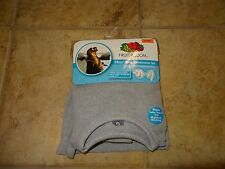 BOYS SIZE SMALL (6/7) GREY THERMAL UNDERWEAR SET BY FRUIT OF THE LOOM *NEW*
