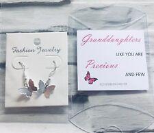 Memory Wish Bracelet Remembrance Loss Bereavement Gift Angel Wings #wb