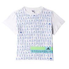 Camisetas y tops de deporte de mujer en blanco