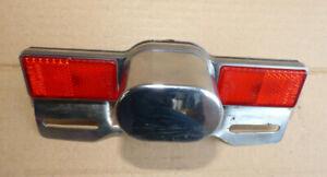 Honda VT 700 Shadow license plate light 1984, used