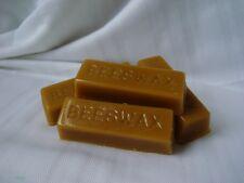 Organic pure fait main cire d'abeille naturelle la bloc 30 gr. pour cosmétiques
