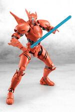 Pacific Rim Uprising Saber Athena Robot Spirits Side Jaeger Action Figure BANDAI