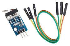 Capteur anti-collision et interrupteur fin de course-compatible Arduino - CAP711